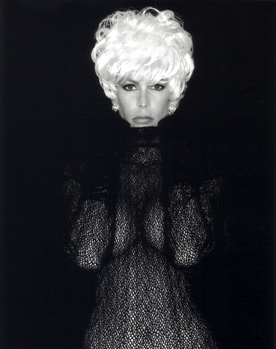 Грег Горман и его черно-белые портреты знаменитостей 26 (554x700, 129Kb)