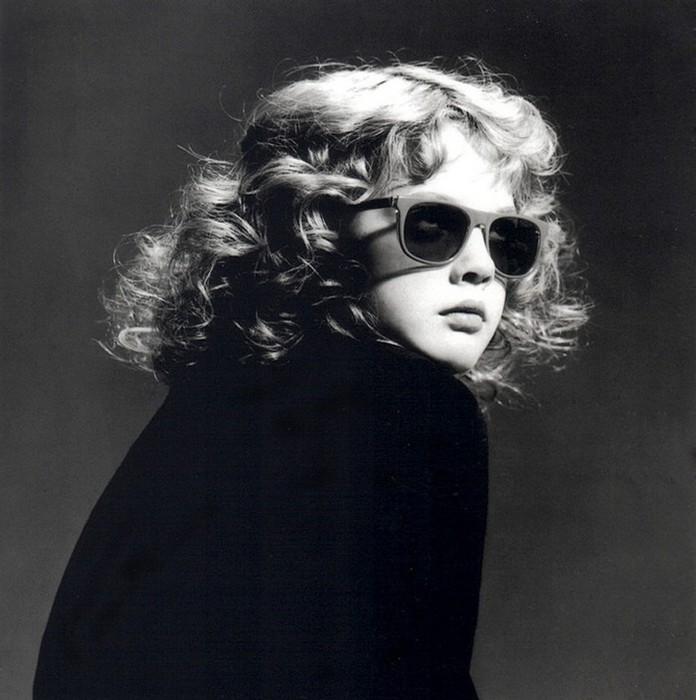 Грег Горман и его черно-белые портреты знаменитостей 71 (696x700, 92Kb)