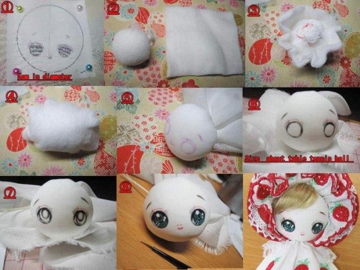 Как сделать подарок своими руками для куклы