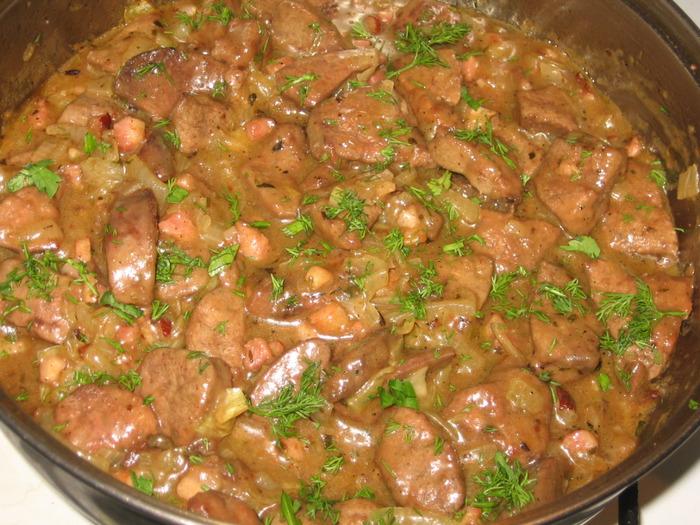 блюда из ливера рецепты с фото пальто альпака сури