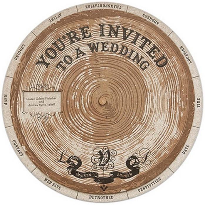 Дизайнерские пригласительные открытки на свадьбу 7 (698x700, 146Kb)