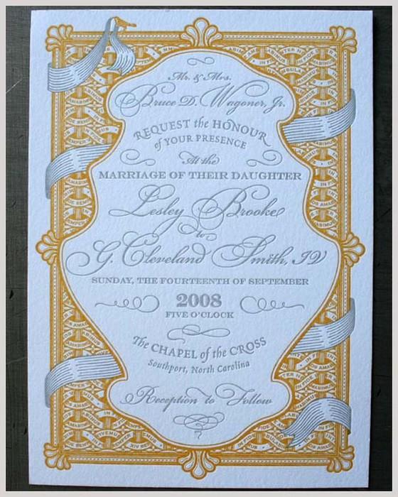 Дизайнерские пригласительные открытки на свадьбу 16 (560x700, 125Kb)