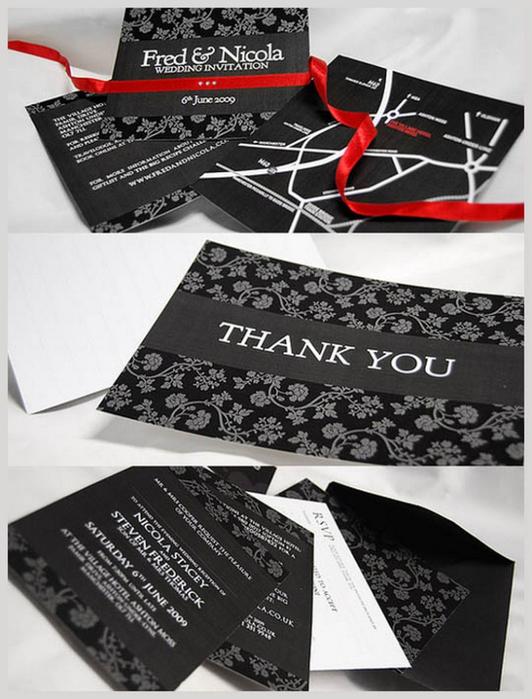 Дизайнерские пригласительные открытки на свадьбу 33 (532x700, 285Kb)