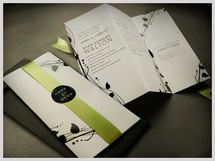 Дизайнерские пригласительные открытки на свадьбу 38 (700x525, 76Kb)
