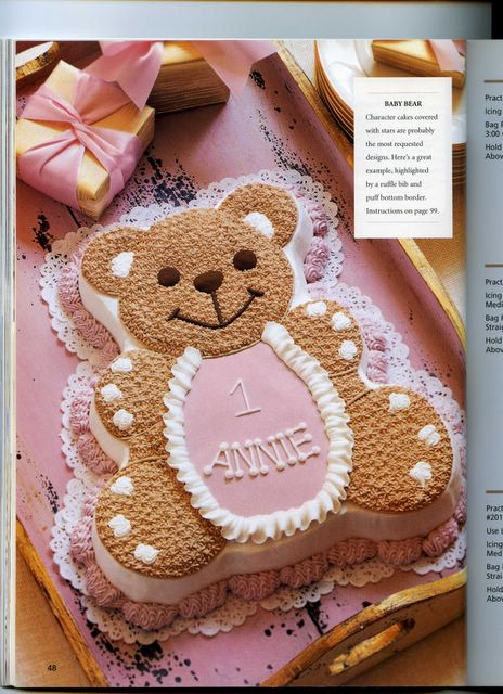 Wilton Decorating Cakes 048 (464x640, 77Kb)
