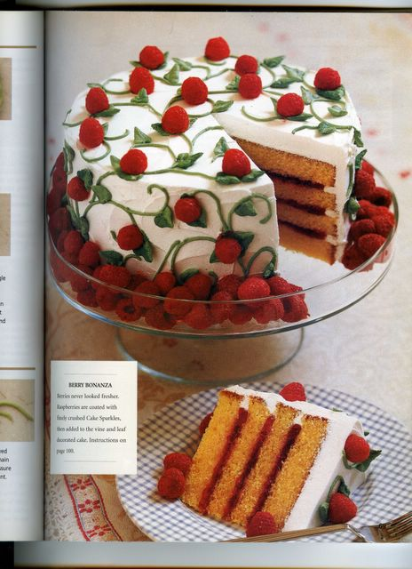 Wilton Decorating Cakes 069 (464x640, 62Kb)