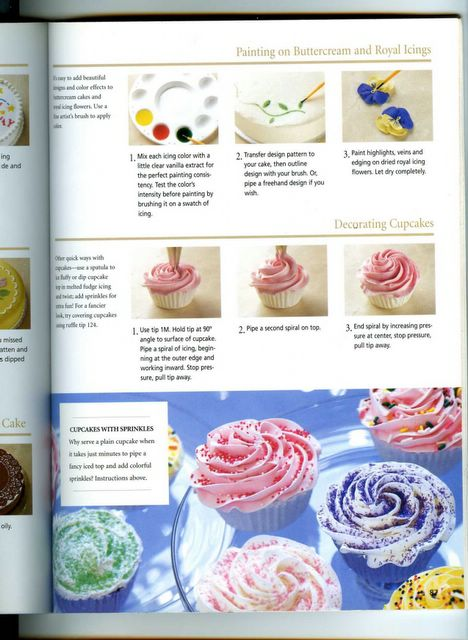 Wilton Decorating CakeS 087 (468x640, 62Kb)