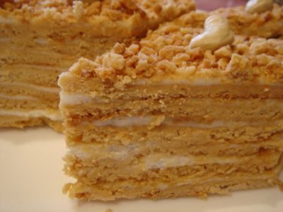 Печем бисквитное печенье для детей