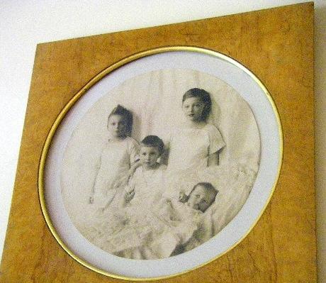 фотографии детей Фридриха Вильгельма и Цецилии (440x399, 80Kb)