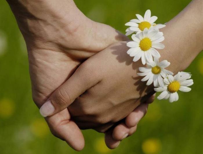 Отношения – Дружба между мужчиной и женщиной