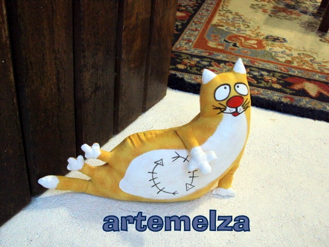 artemelza - gato feliz - -33[4] (640x480, 117Kb)