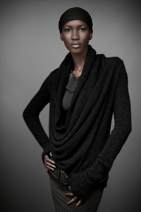 Touching Hearts Donna Karan Urban Zen Fashion