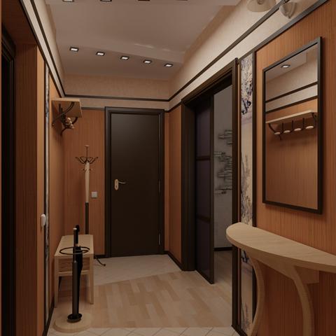 дизайн интерьера прихожей фото - Дизайн прихожей - Фотоальбомы - Современный дом
