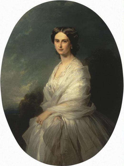 Софья Бобринская, 1857 (521x700, 30Kb)