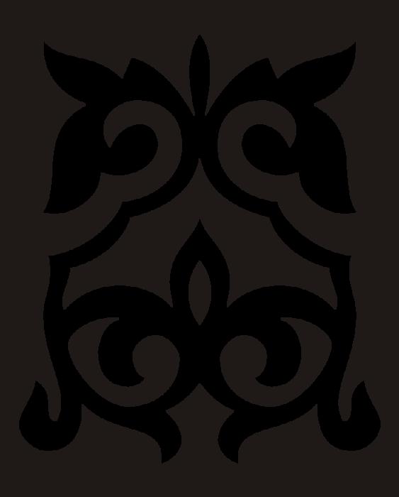 Трафареты картинки орнамент шаблоны