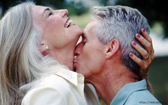 Жена срет мужу в разлуке