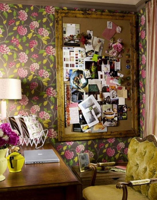 Оформляем рабочее место дома в винтажном стиле 11 (547x700, 112Kb)
