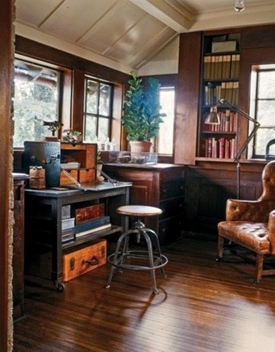 Оформляем рабочее место дома в винтажном стиле 23 (547x700, 95Kb)