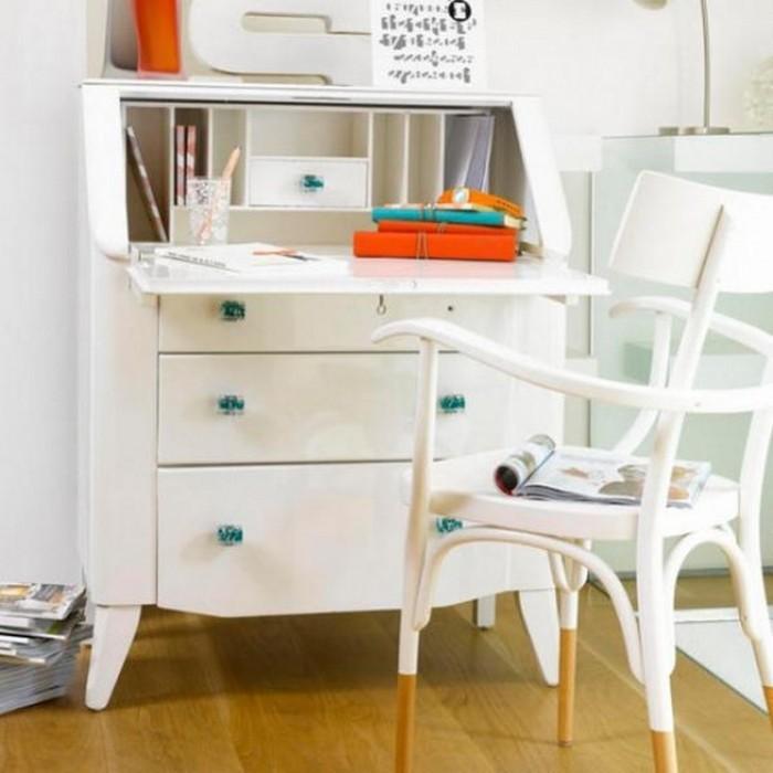 Оформляем рабочее место дома в винтажном стиле 27 (700x700, 72Kb)