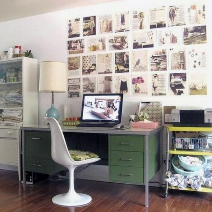 Оформляем рабочее место дома в винтажном стиле 31 (700x700, 104Kb)