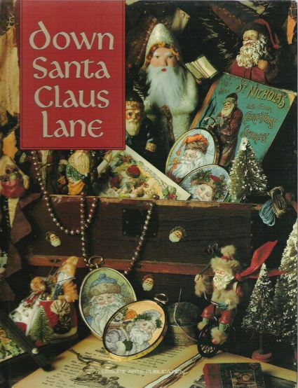 Dawn Santa Clause Lane (425x554, 59Kb)