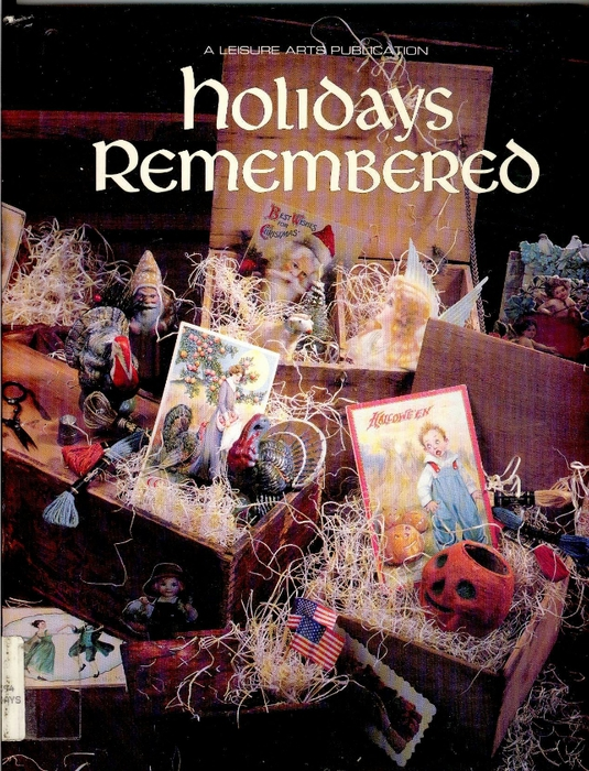 Holiday Remembered  (535x700, 360Kb)