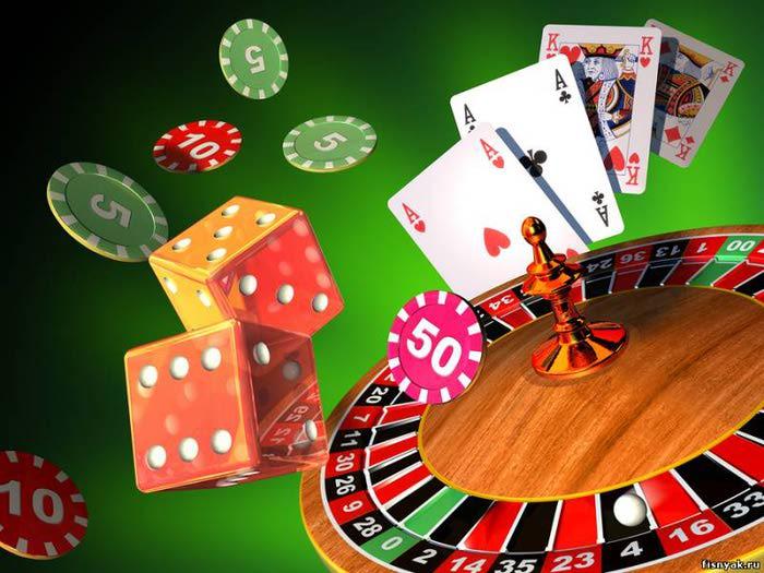 продаю онлайн казино