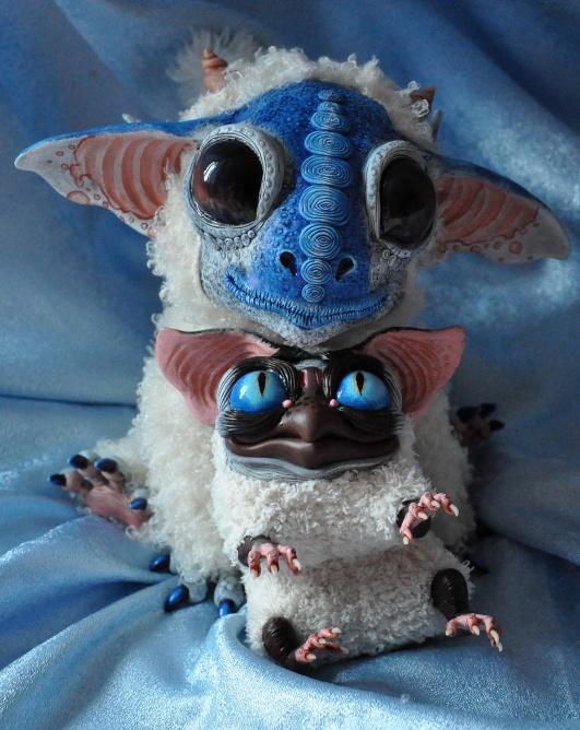 """Необычные игрушки от Графа Santaniel """" Приколы, юмор, девушки, дети, животные, Демотиваторы, Наша планета, записки миллионера"""
