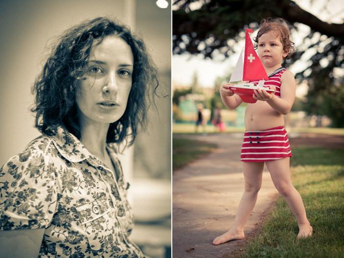 фотографии как делать задний план фотографии размытым женщины готовят красноармейцам