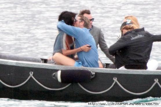 аткинса фото гога ашкенази и миллиардер на яхте корабли являются