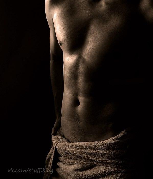 Голое мужское тело фото 10