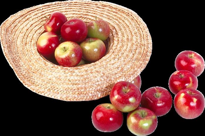 Анимация фрукты на прозрачном фоне