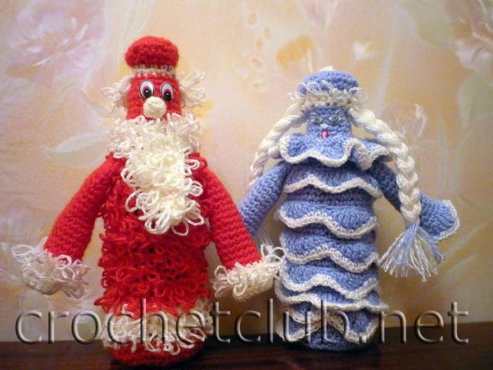 Мир Вязания: Схемы Вязания Котов Крючком