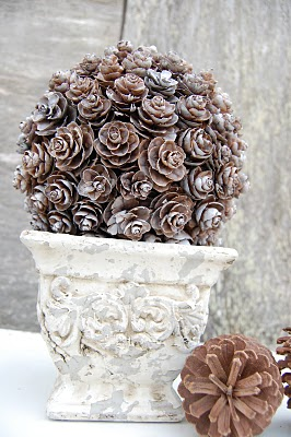 Pinecone Topiary 1 (266x400, 41Kb)