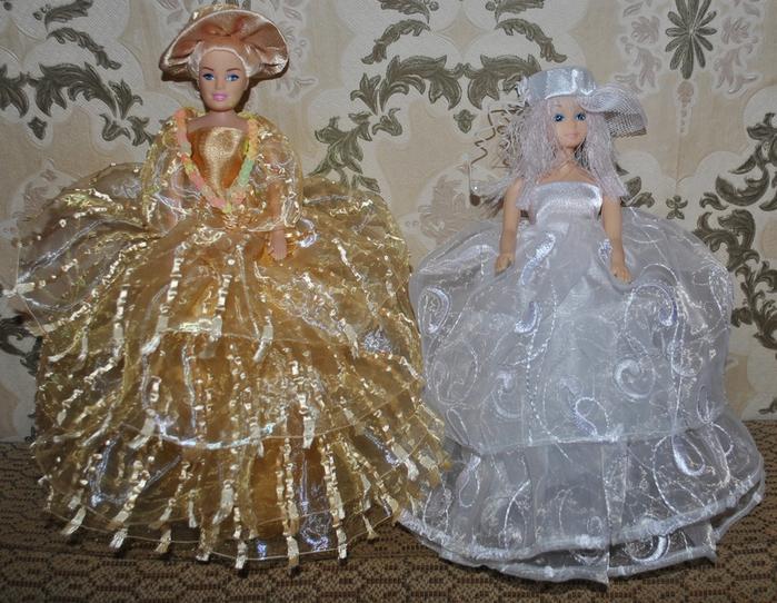 Шкатулка с куклой мастер класс фото #4