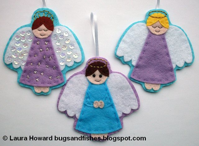felt angel ornaments 3 (640x468, 57Kb)