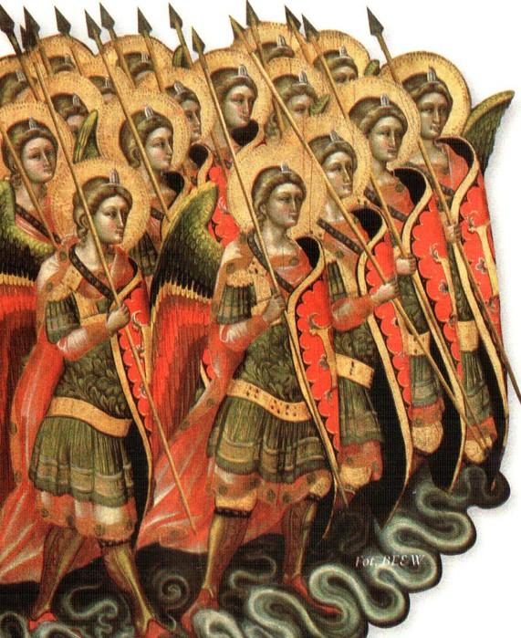 СЕРОВА И АРХАНГЕЛ МИХАИЛ И АНГЕЛЬСКОЕ ВОИНСТВО СКАЧАТЬ БЕСПЛАТНО