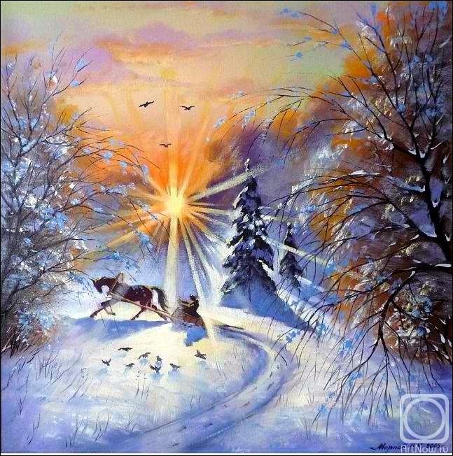 Картинки зима уют