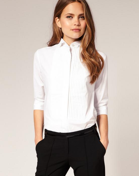 8d6874552a0d Женские классические белые рубашки купить. - 5 Апреля 2015 - Blog ...