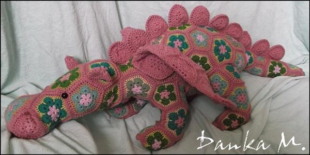 25976f86077e Дракон (Африканский цветок) . Обсуждение на LiveInternet - Российский  Сервис Онлайн-Дневников