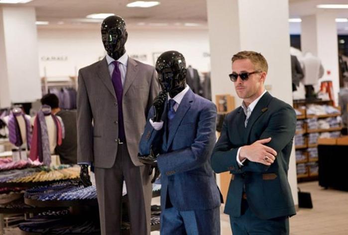 Самые стильные мужчины мира   рейтинг британского журнала Esquire