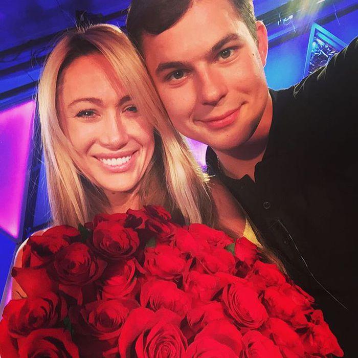 Илья григоренко и татьяна видео секс