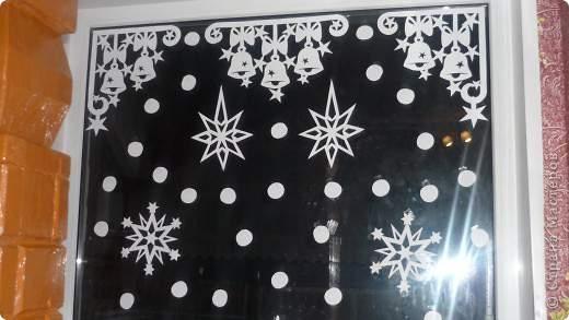 Картинки по запросу украшение окон вытынанками