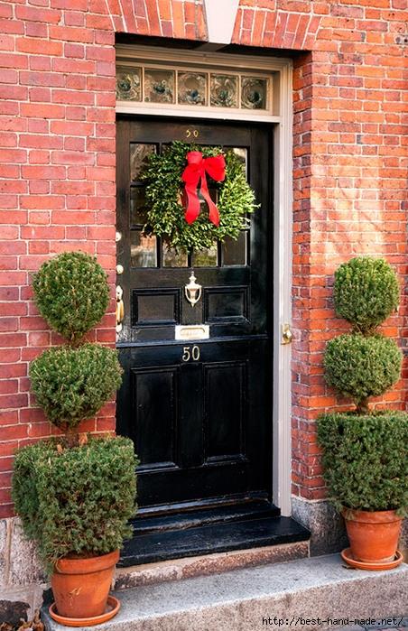 christmas-entrance-trad-home (452x700, 344Kb)
