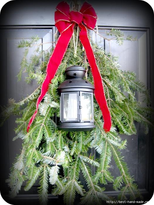 Front Door Christmas Swag (1) (525x700, 358Kb)