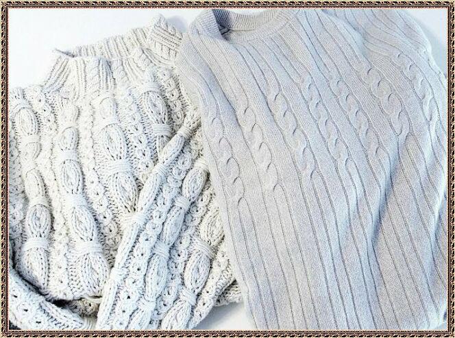 Уютные наволочки на подушки из свитеров своими руками Handmadeidea