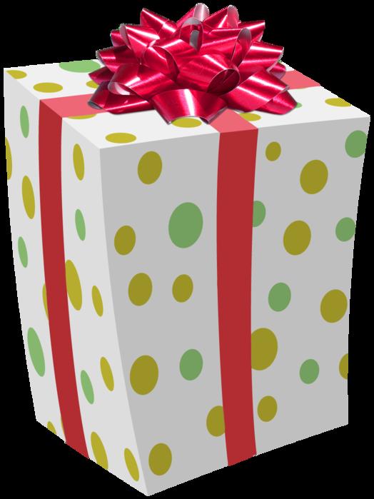Анимашки подарки