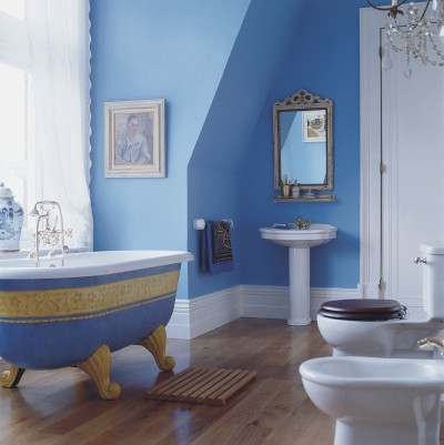 Blue-Bathroom-Color-Design (400x401, 32Kb)