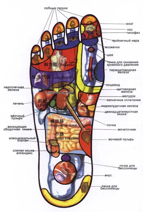 Отзывы о геле Вальгустин от шишки и косточки на ноге