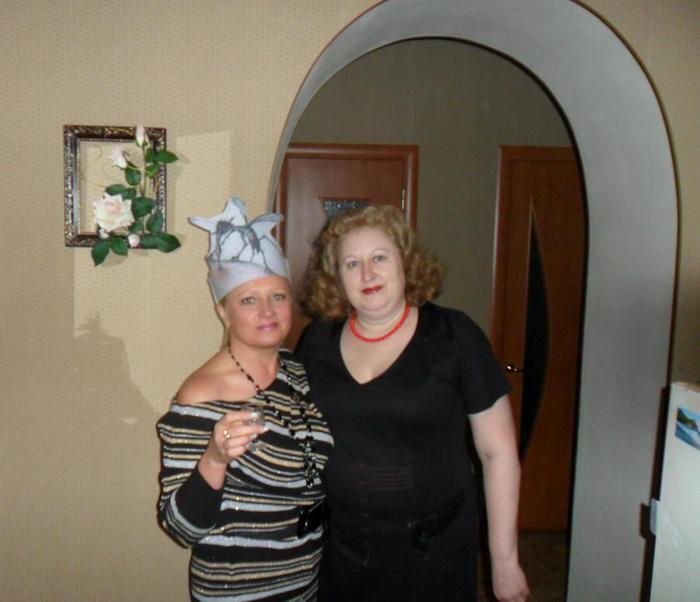 Костюмированные сценки поздравления на юбилей женщине 60